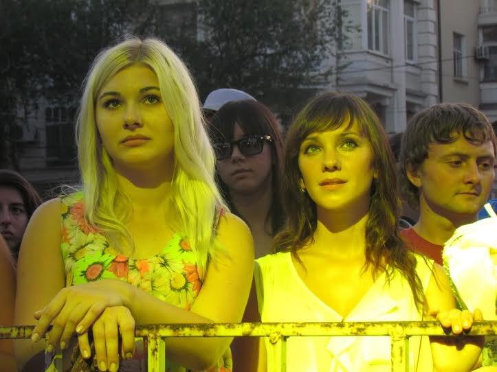 В Мариуполе стартовал концерт «В поддержку своих» (Дополнено, ФОТО), фото-9