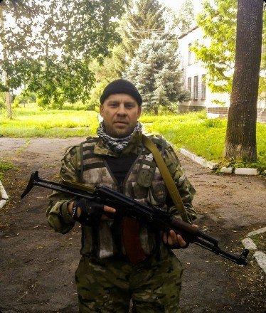 Львів'янин Володимир Статій, якого вчора поховали, загинув від вибуху гранати та вбив чотирьох ворогів (фоторепортаж), фото-1