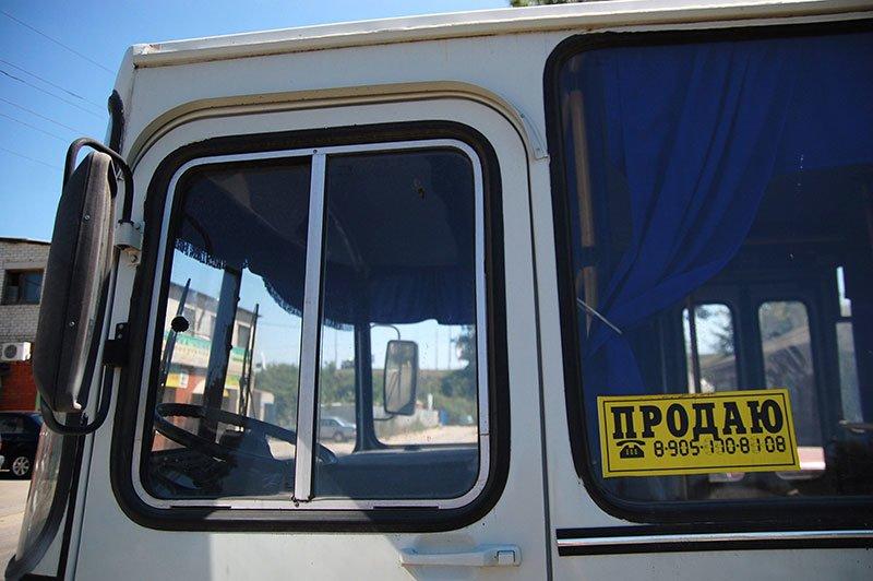 Водители «ПАЗиков» считают, что городские власти вытесняют малый бизнес с белгородских дорог (фото) - фото 2