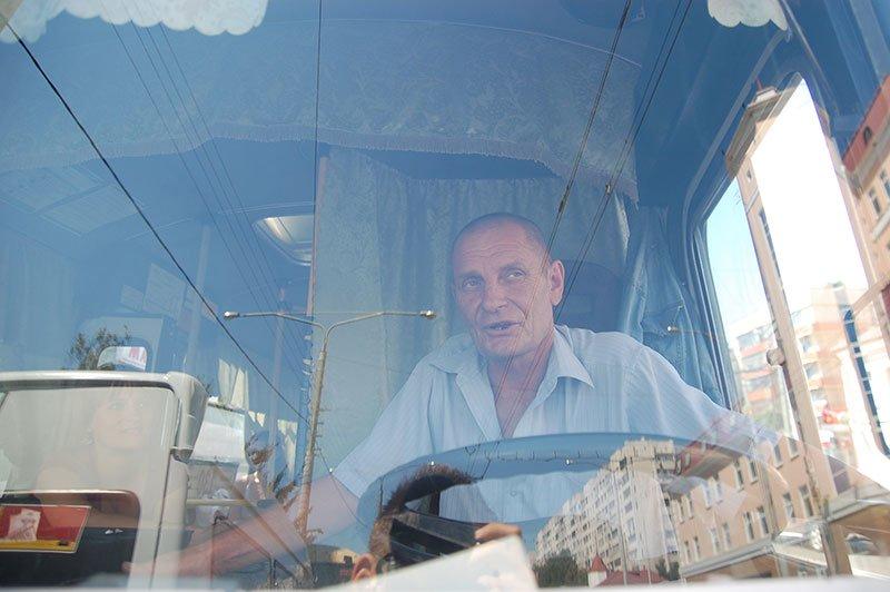 Водители «ПАЗиков» считают, что городские власти вытесняют малый бизнес с белгородских дорог (фото) - фото 1