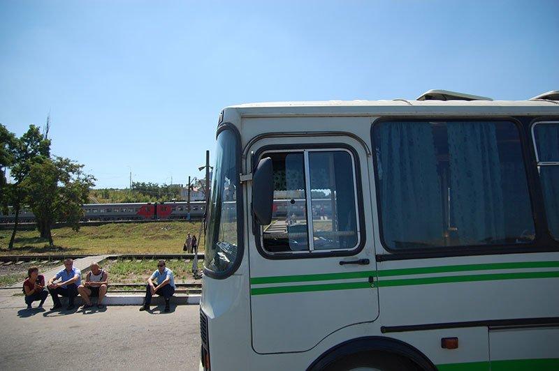 Водители «ПАЗиков» считают, что городские власти вытесняют малый бизнес с белгородских дорог (фото) - фото 3