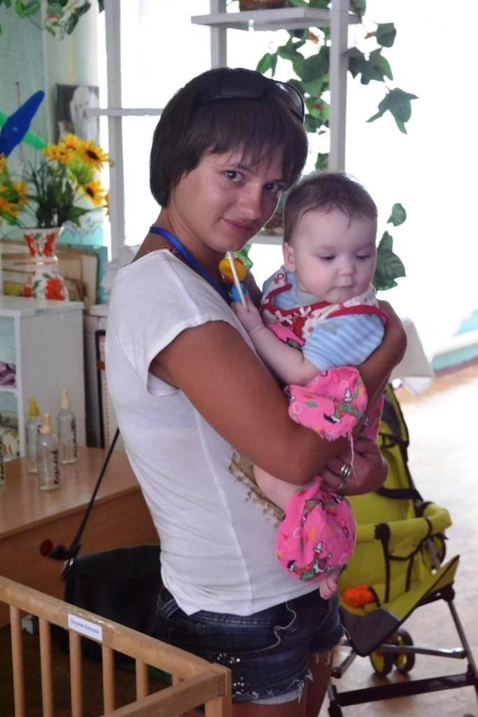 В Мариуполе дети-сироты из Донецка нуждаются в ходунках, колясках и памперсах (ФОТОРЕПОРТАЖ), фото-6
