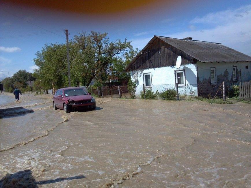 Львів'яни, чиї будинки затопила негода, отримають по … 1000 гривень на ремонт (фоторепортаж, відео), фото-2