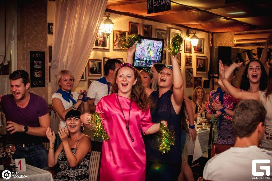 В Мариуполе состоялось караоке года!, фото-2