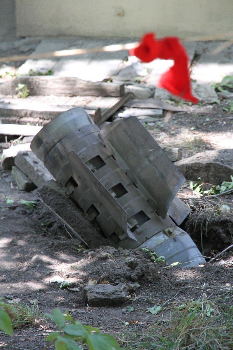 Кілька днів без війни: у визволеному Лисичанську народився «післявоєнний»  малюк (фоторепортаж), фото-2