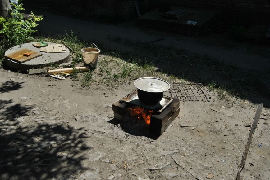 Кілька днів без війни: у визволеному Лисичанську народився «післявоєнний»  малюк (фоторепортаж), фото-5