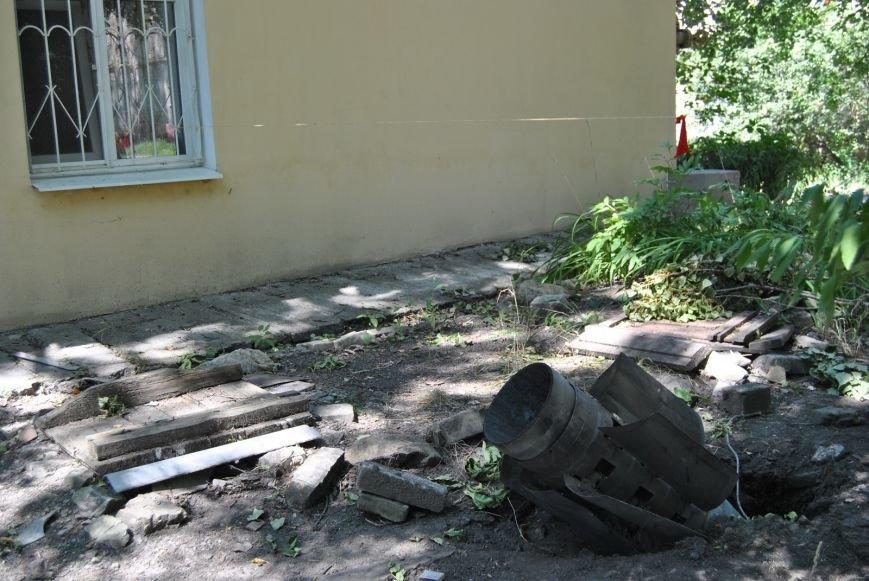 Кілька днів без війни: у визволеному Лисичанську народився «післявоєнний»  малюк (фоторепортаж), фото-6
