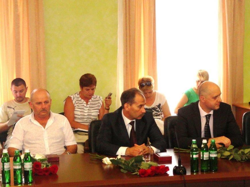 Металлурги Мариуполя получили государственные награды из рук губернатора Донетчины (ФОТО), фото-4
