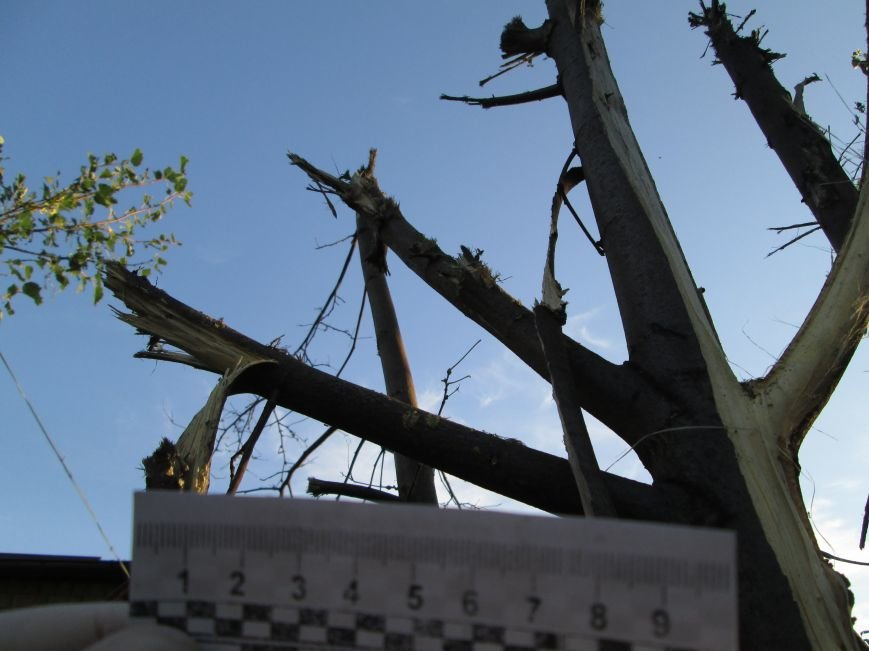 Бердянское УСБУ обстреляли из спецоружия для уничтожения зданий (ФОТО, ОБНОВЛЕНО), фото-3