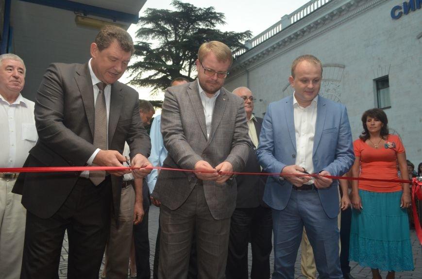 Сегодня в Симферополе проводили первый поезд в Москву в обход Украины (ФОТО), фото-7