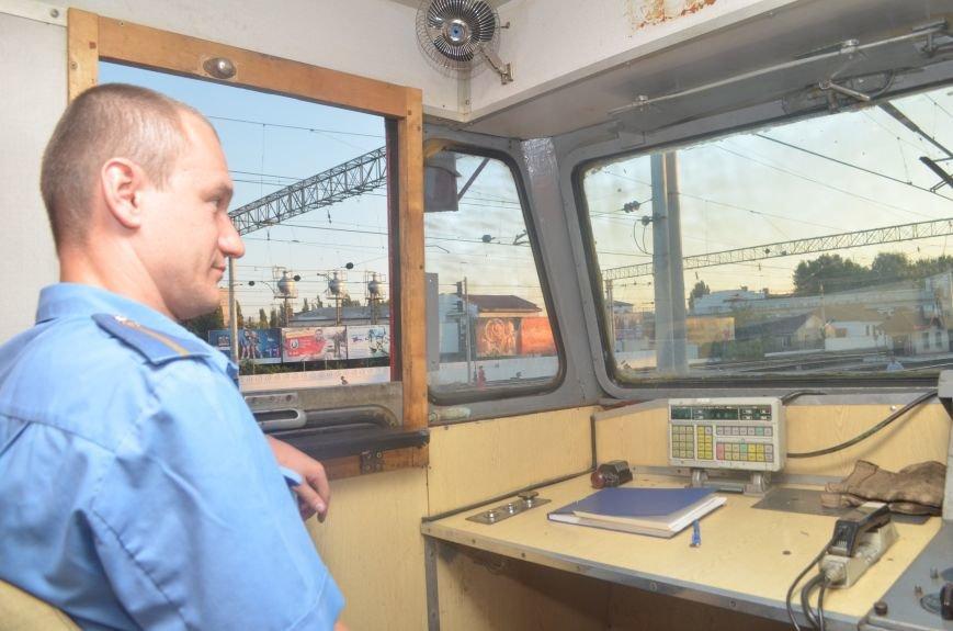 Сегодня в Симферополе проводили первый поезд в Москву в обход Украины (ФОТО), фото-10