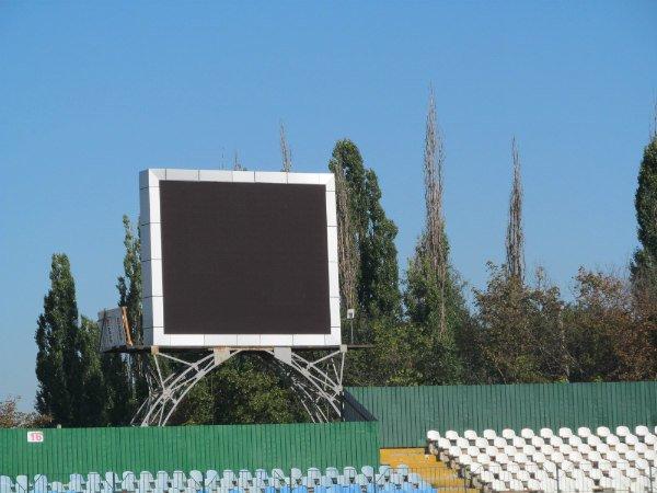 Хроніка реконструкції стадіону «Зірка», фото-2
