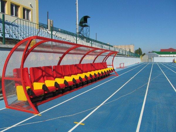 Хроніка реконструкції стадіону «Зірка», фото-1