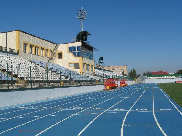 Хроніка реконструкції стадіону «Зірка», фото-5