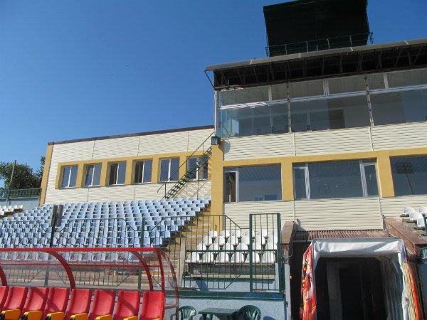 Хроніка реконструкції стадіону «Зірка», фото-4