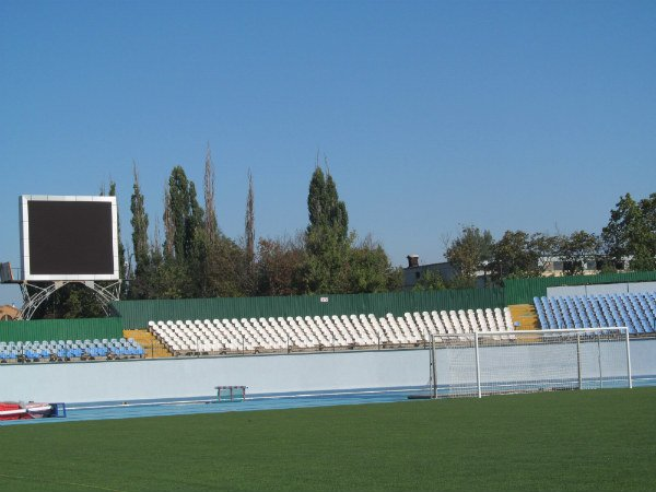Хроніка реконструкції стадіону «Зірка», фото-3