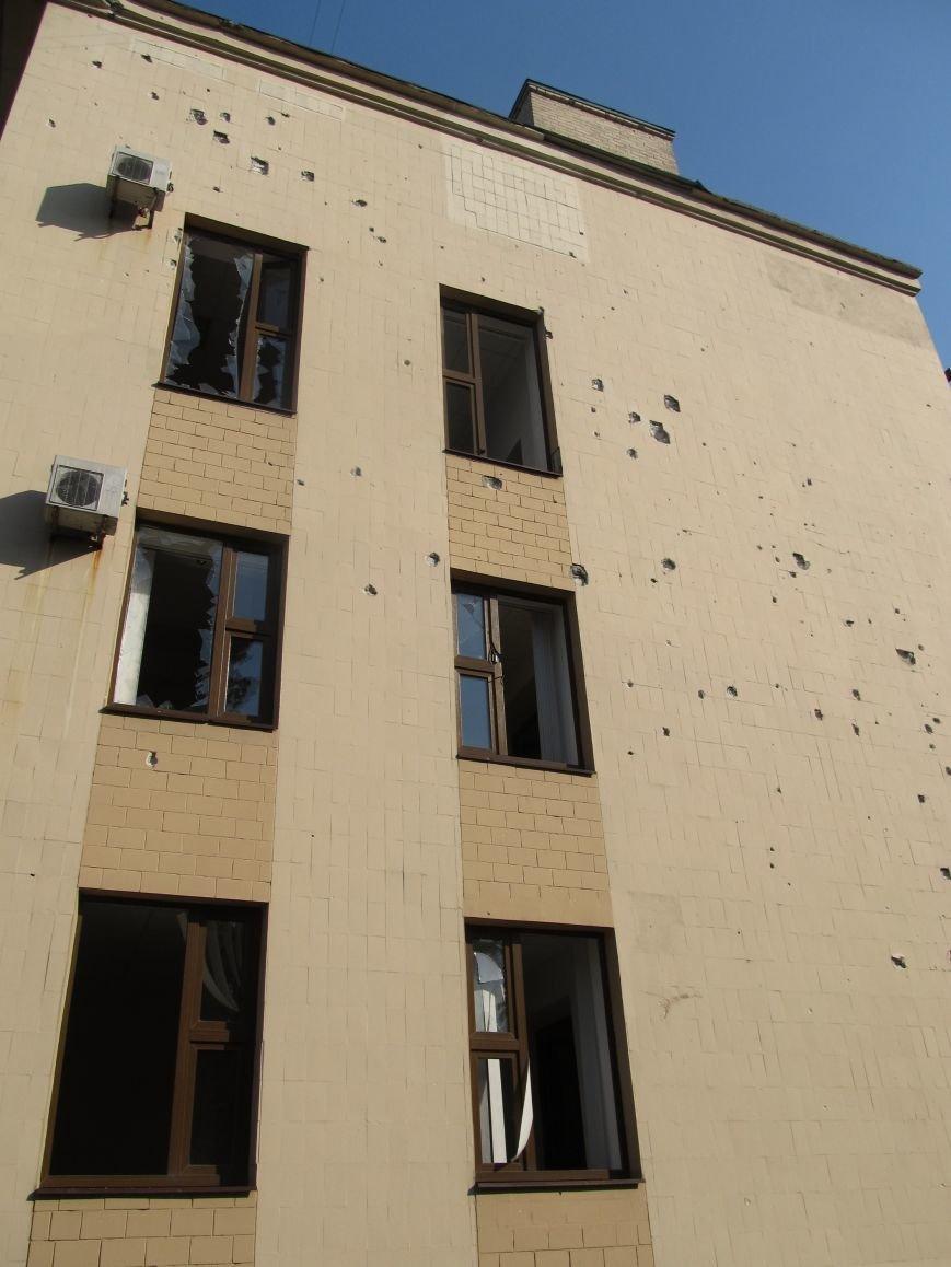 Сватово-Северодонецк-Лисичанск. В зону АТО продолжает прибывать гуманитарная помощь (ФОТО), фото-6