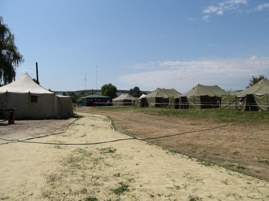 Сватово-Северодонецк-Лисичанск. В зону АТО продолжает прибывать гуманитарная помощь (ФОТО), фото-4
