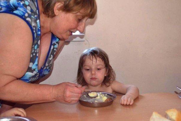 Персонал донецкого дома ребенка «Малютка»  поразился милосердию мариупольцев (ФОТОРЕПОРТАЖ), фото-8
