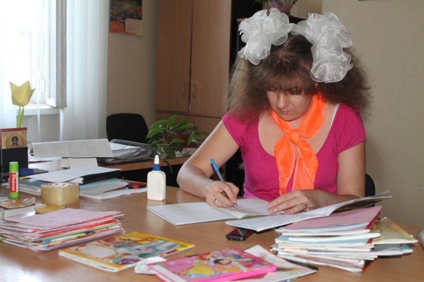 Настроение просто класс! В Часов Яре открыли летний лагерь при Дворце культуры (ФОТО+ВИДЕО), фото-13