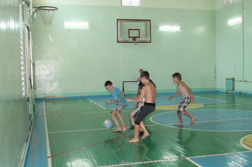 Настроение просто класс! В Часов Яре открыли летний лагерь при Дворце культуры (ФОТО+ВИДЕО), фото-6