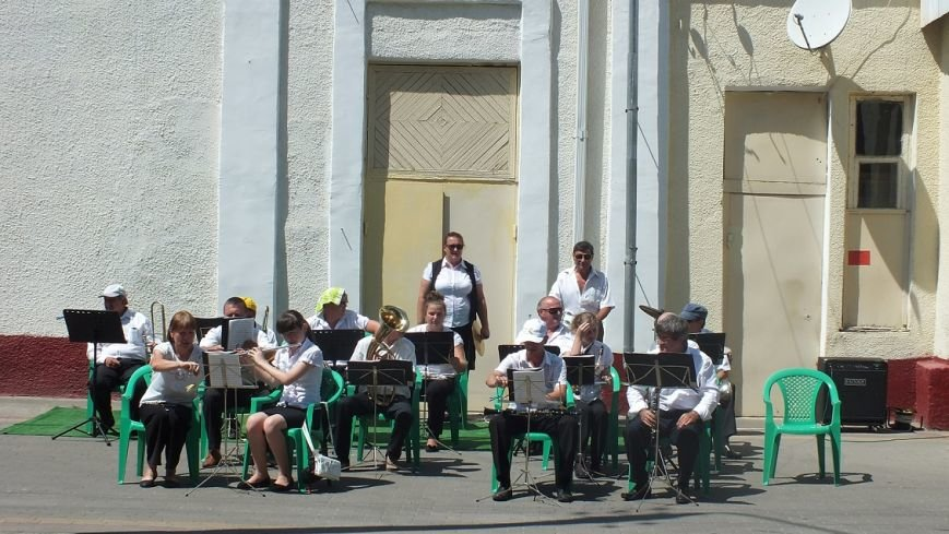 Братья Чижай выступили в Белореченске, фото-1