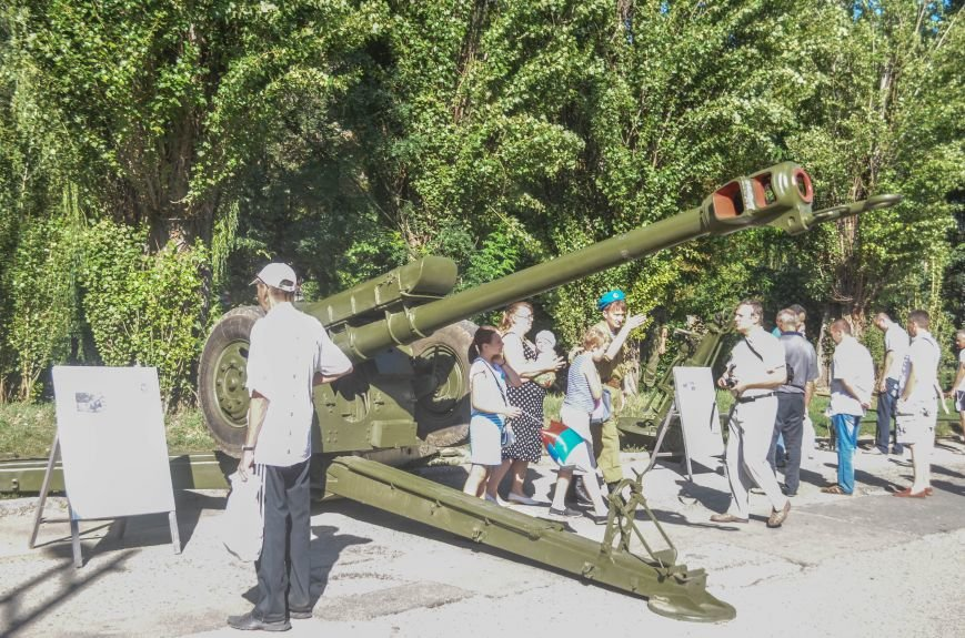 В Симферополе отпраздновали День ВДВ (ФОТОРЕПОРТАЖ), фото-14