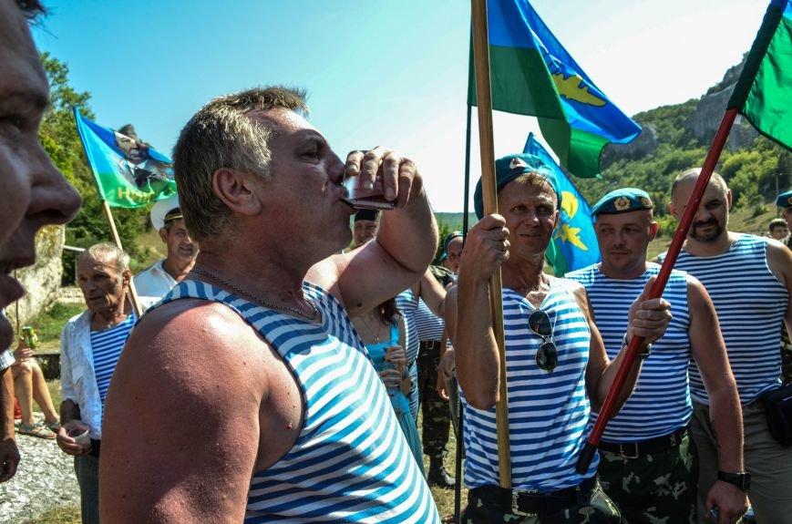 В Симферополе отпраздновали День ВДВ (ФОТОРЕПОРТАЖ), фото-5