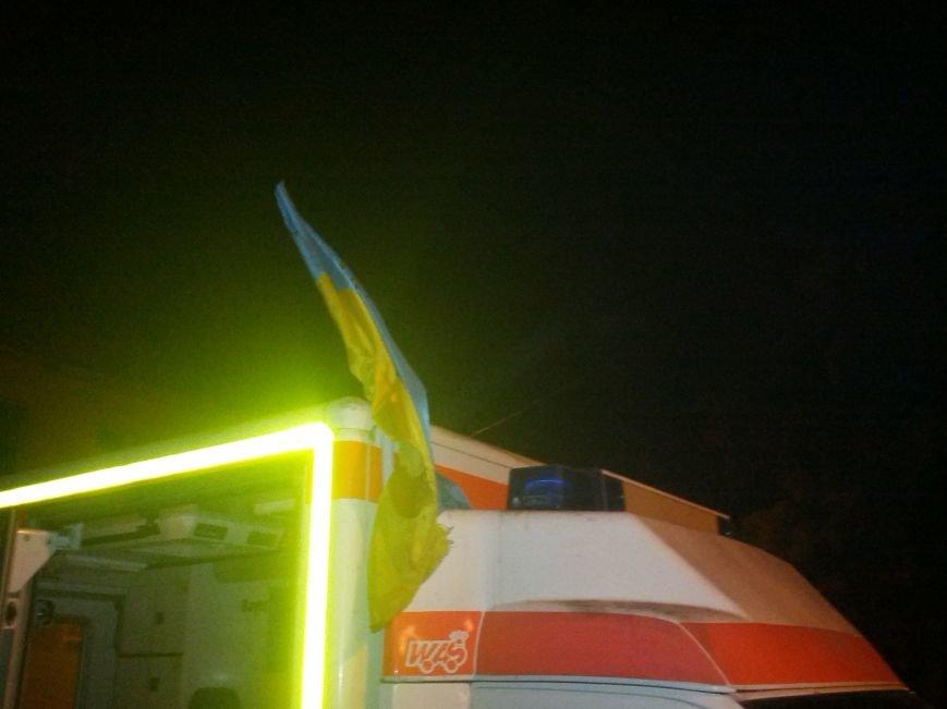 В Мариуполь привезли бойцов, которые получили ранения в боях под Марьинкой (ФОТО, Дополнено), фото-10