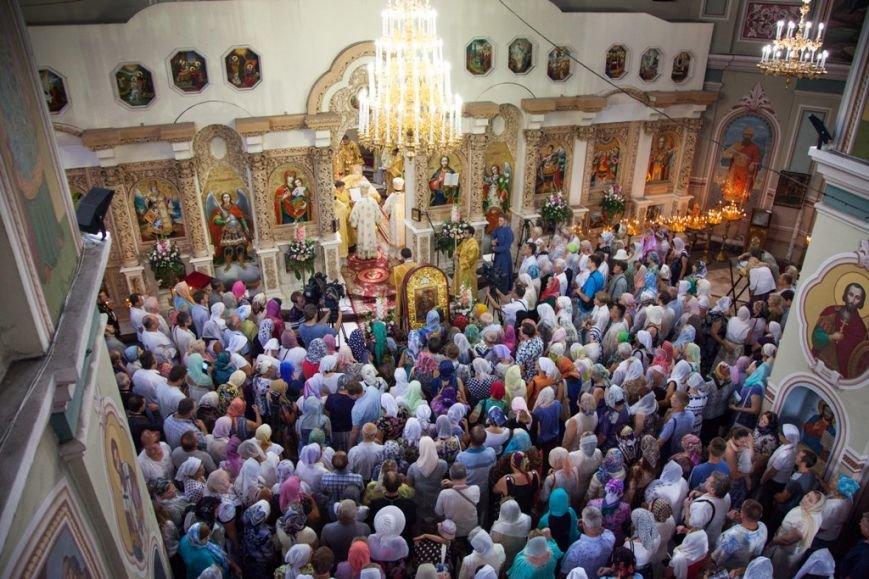 В Выдубицком монастыре почтили память равноапостольной Марии Магдалины (ФОТО), фото-3