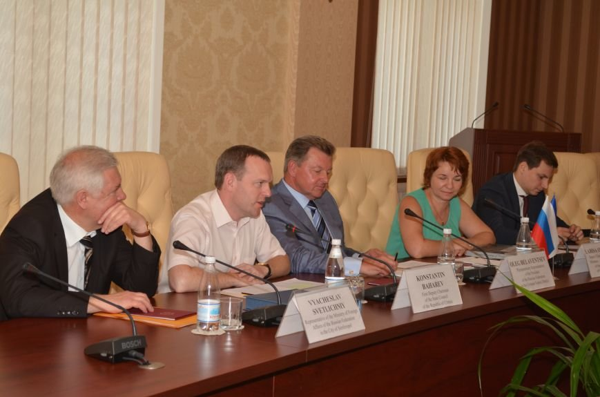 Япония должна была бы создать консульство в Крыму, - президент «Иссуй-Кай» (ФОТО), фото-3