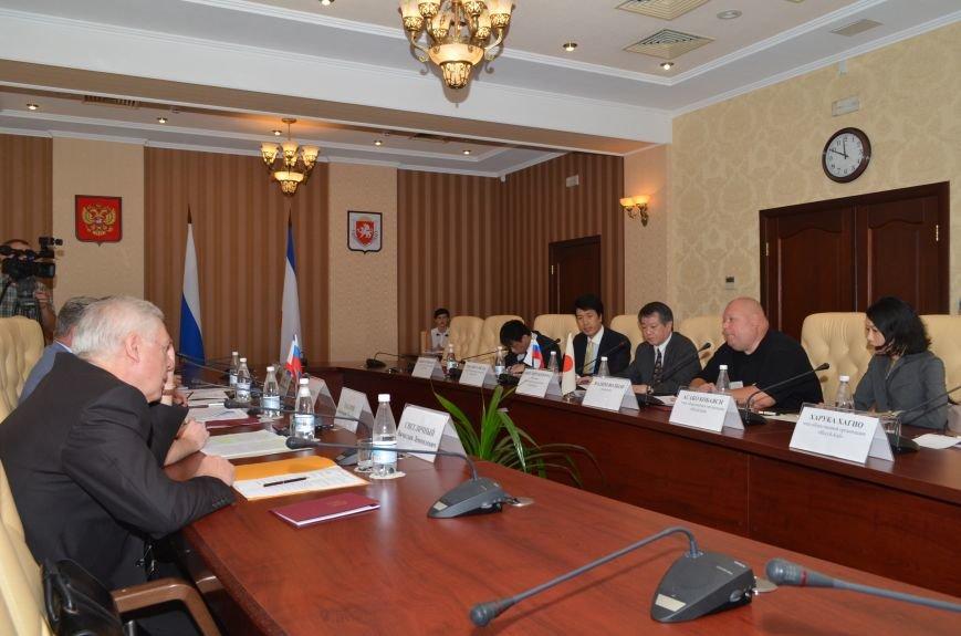 Япония должна была бы создать консульство в Крыму, - президент «Иссуй-Кай» (ФОТО), фото-5