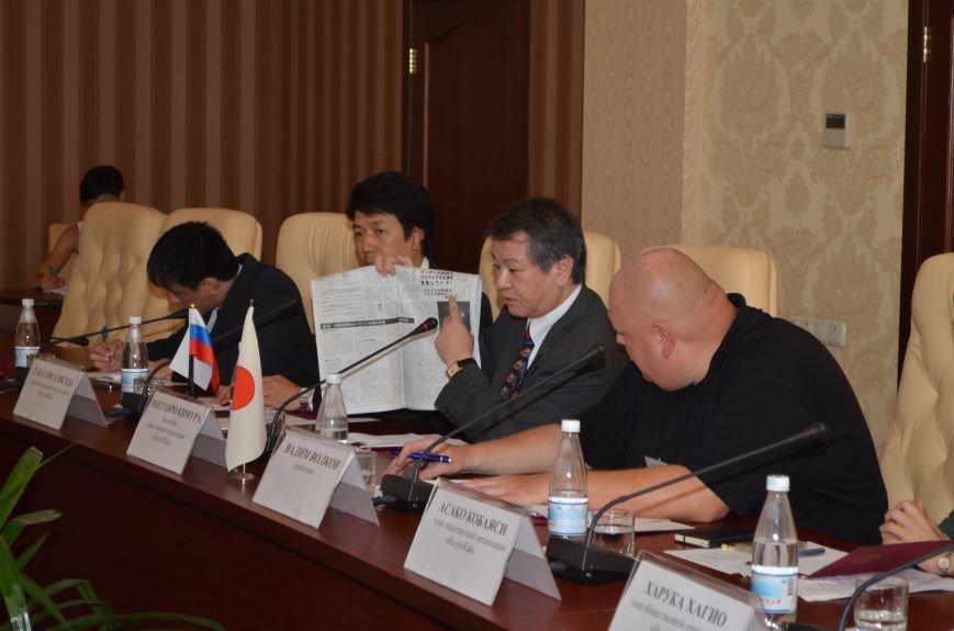 Япония должна была бы создать консульство в Крыму, - президент «Иссуй-Кай» (ФОТО), фото-2