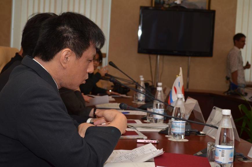 Япония должна была бы создать консульство в Крыму, - президент «Иссуй-Кай» (ФОТО), фото-4