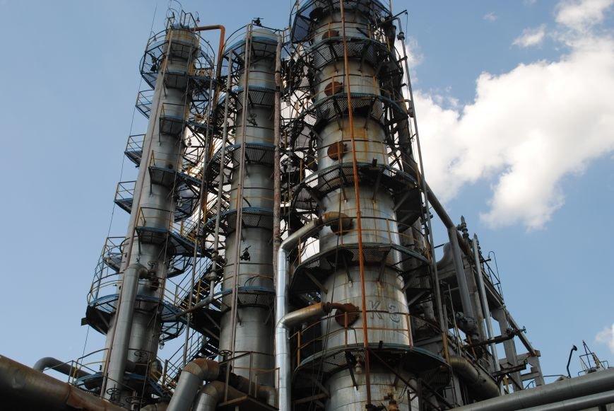 На Харьковщине сократились добычи газа, но газовщики все равно хотят повысить цены на голубое топливо, фото-9