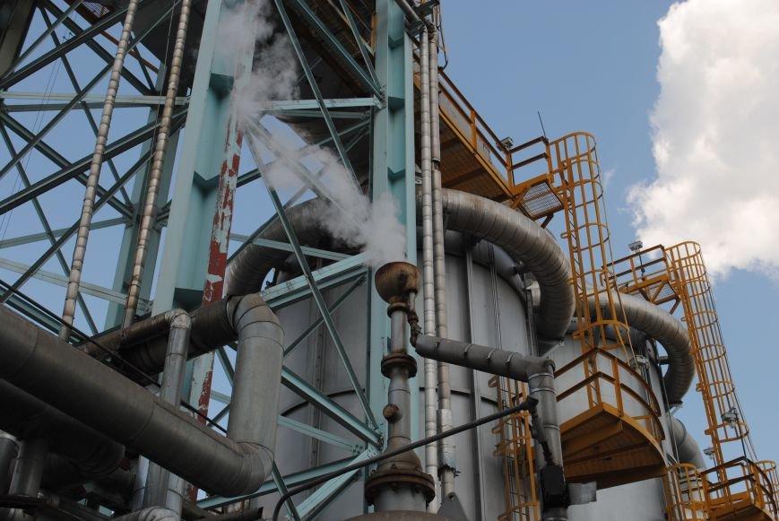 На Харьковщине сократились добычи газа, но газовщики все равно хотят повысить цены на голубое топливо, фото-5