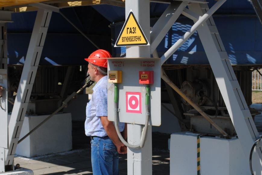 На Харьковщине сократились добычи газа, но газовщики все равно хотят повысить цены на голубое топливо, фото-7