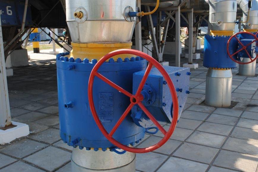 На Харьковщине сократились добычи газа, но газовщики все равно хотят повысить цены на голубое топливо, фото-3