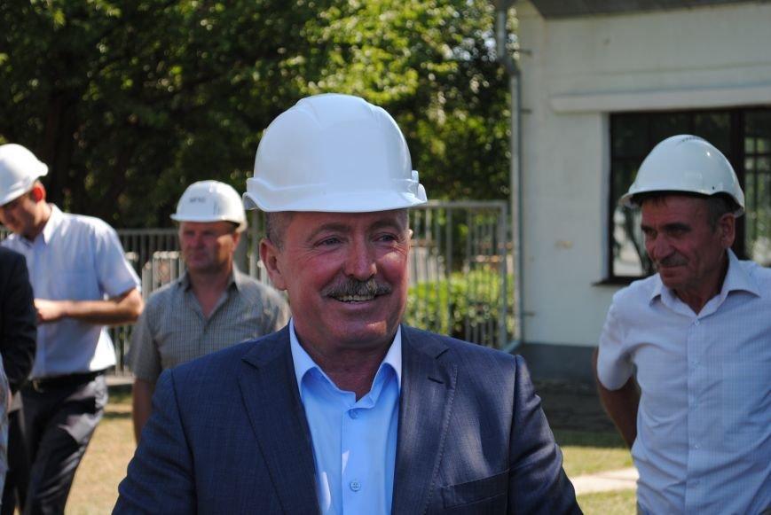 На Харьковщине сократились добычи газа, но газовщики все равно хотят повысить цены на голубое топливо, фото-4