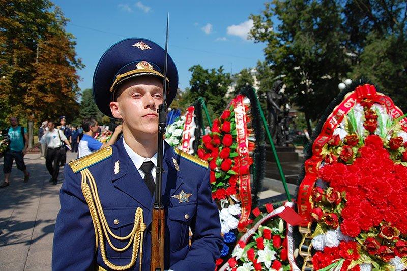 В праздновании Дня города в Белгороде приняли участие 40 тысяч горожан, фото-1