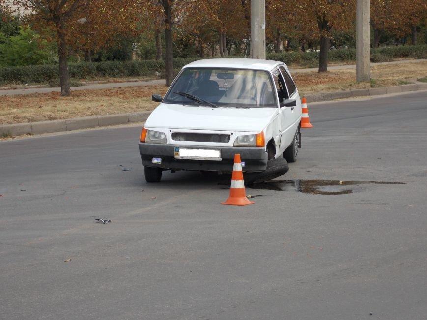 В Кировограде столкнулись две легковушки (фото), фото-4