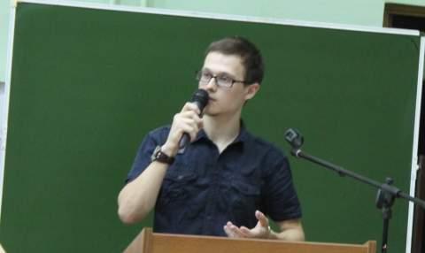 Валентин Гусаченко