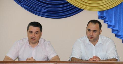 Мариупольской милицией  временно будет руководить кировоградец Виктор Мигалатюк (ФОТО), фото-1