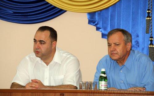 Мариупольской милицией  временно будет руководить кировоградец Виктор Мигалатюк (ФОТО), фото-3