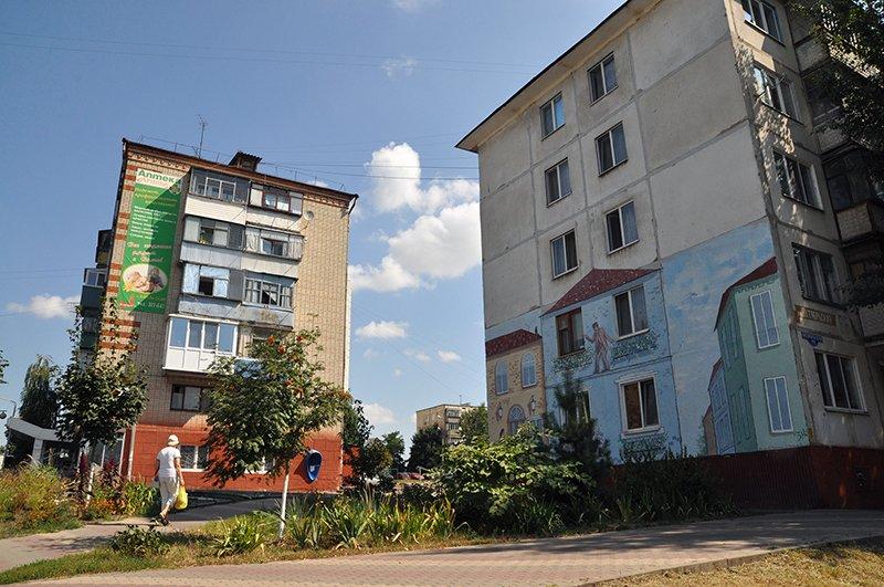 Художник стрит-арта Анастасия Лисич: «Мы хотим больше стен и свободы», фото-5