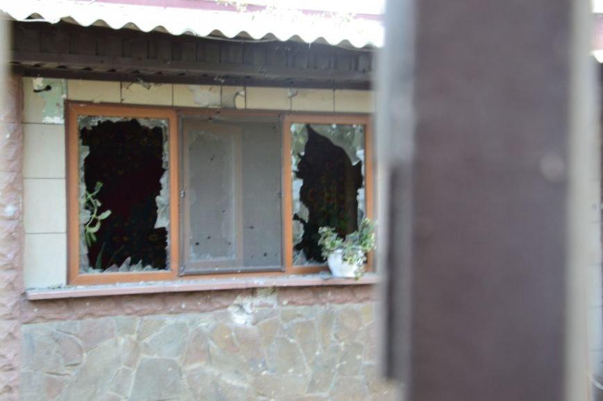 Обстрелы Донецка - кто и зачем? (ФОТО), фото-3
