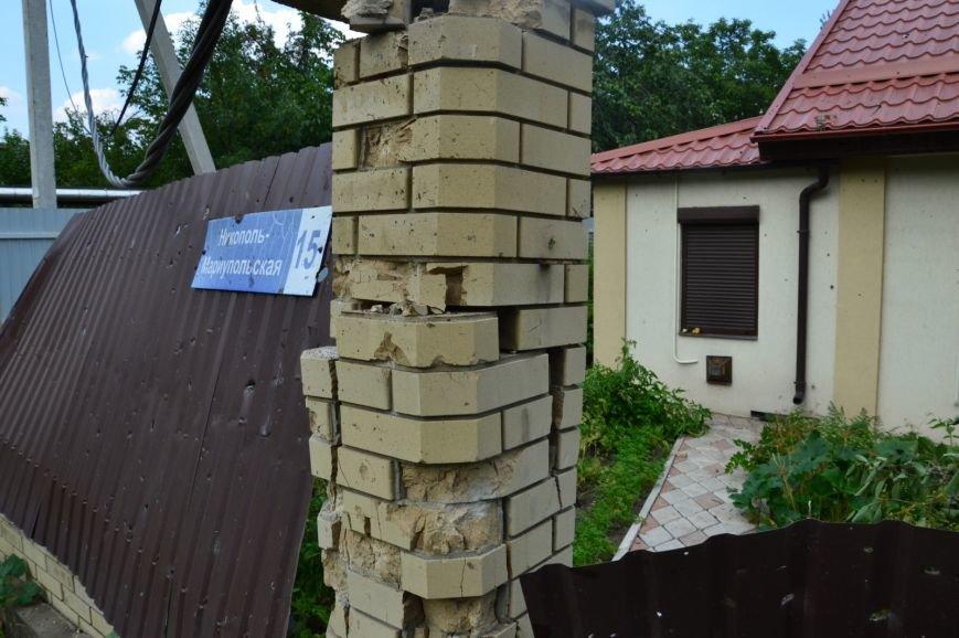Обстрелы Донецка - кто и зачем? (ФОТО), фото-2