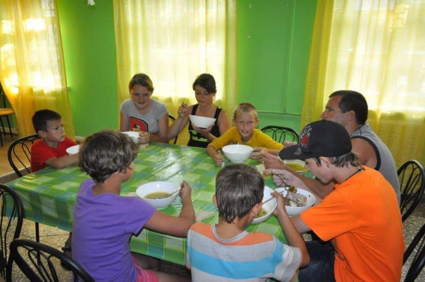 В Мариуполь вернулись дети, эвакуированные во время правления ДНР (ФОТО), фото-5