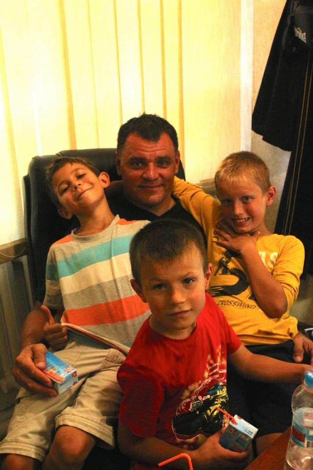 В Мариуполь вернулись дети, эвакуированные во время правления ДНР (ФОТО), фото-6