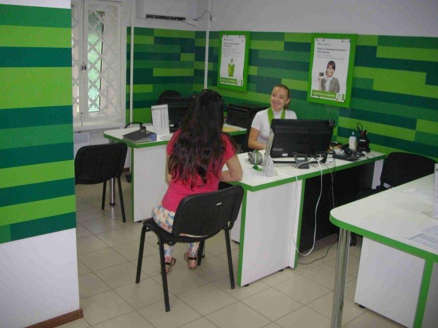 ПриватБанк восстановил банковскую инфраструктуру Нового Света и расширяет сеть самообслуживания в Красноармейске и Константиновке, фото-1